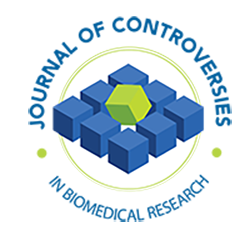 Journal of Controversies in Biomedical Research